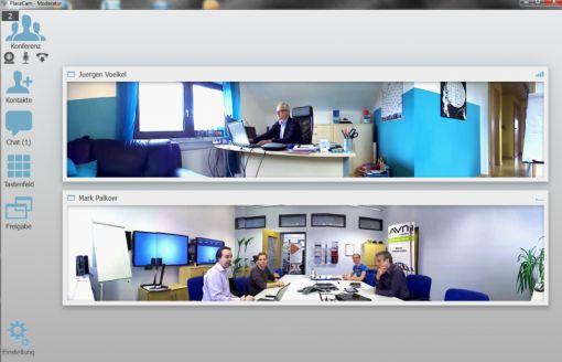 Web/Video Konferans Sistemi