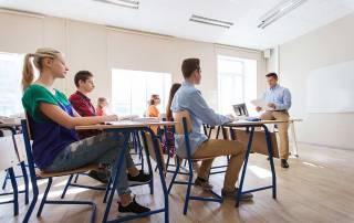 okul ve üniversiteler için online eğitim yazılımı