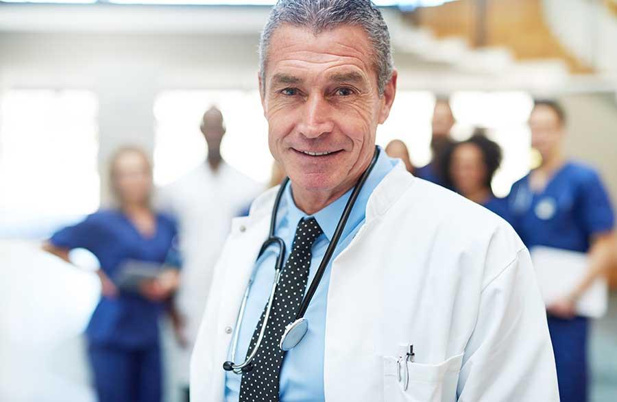 sağlık sektöründe uzaktan eğitim sistemleri