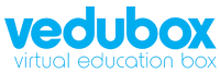 VeduBox Logo