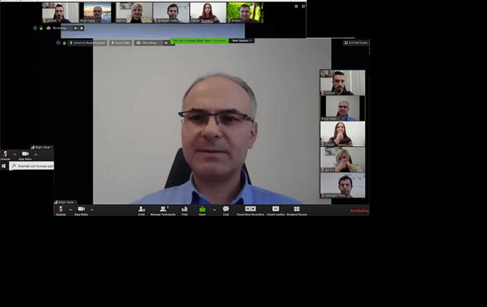 vedubox video konferans