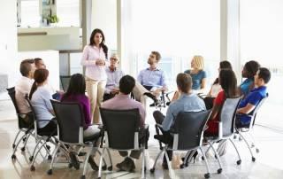 Çalışanlarınızın Sosyal Becerilerini Geliştirin: İletişim