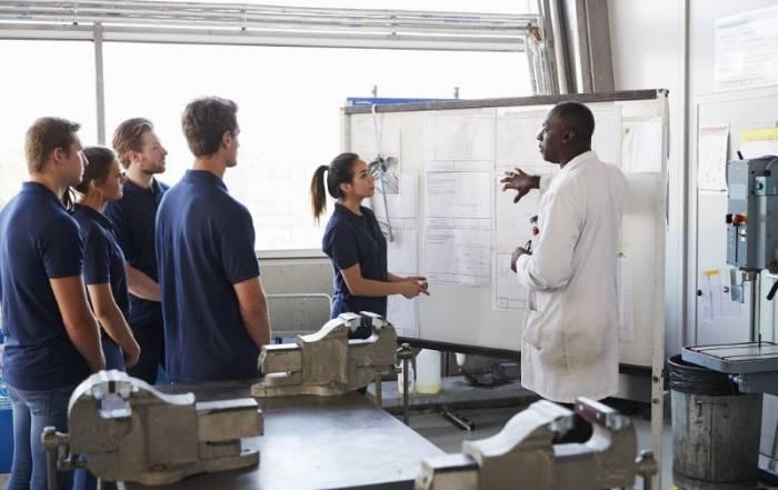 Personel Eğitimi Nedir ve Neden Gereklidir?