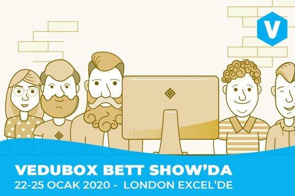 vedubox bett show 2020 de