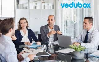 ZOOM Toplantıları Vedubox ile Daha Güvende