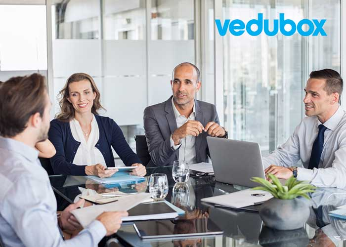 Zoom Meetings Are Safer With Vedubox
